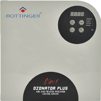 Озонатор роттингер ион